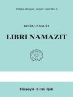 Libri Namazit