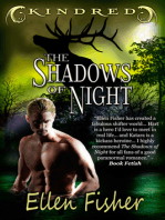 The Shadows of Night (Kindred)