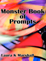 The Monster Book of Prompts