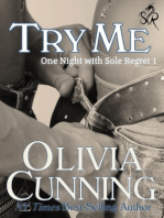 Try Me (One Night with Sole Regret #1)
