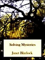 Solving Mysteries