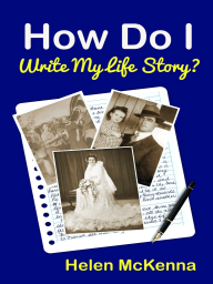 How Do I Write My Life Story?