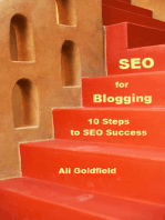 SEO for Blogging