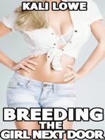 Breeding the Girl Next Door