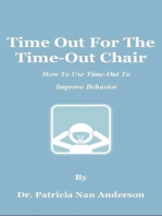 Time Out For The Time-Out Chair