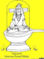 Yoga jyoti