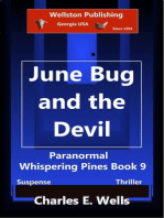 June Bug and the Devil (Book 9)