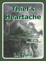 Thief's Heartache (The Imperial Series)