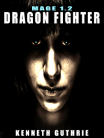 Dragon Fighter (Mage #1.2)