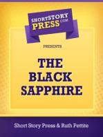 The Black Sapphire