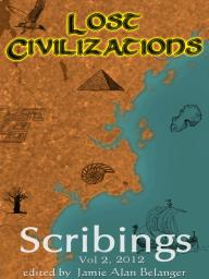Scribings, Vol 2