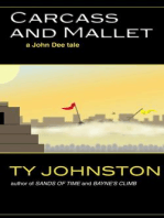 Carcass and Mallet (a John Dee tale)