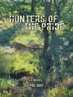 Hunters Of The Pride