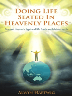 Doing Life Seated In Heavenly Places