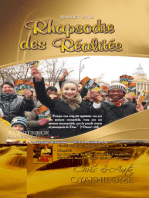 Rhapsody of Realities July 2012 French Edition