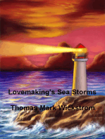 Lovemaking's Sea Storms