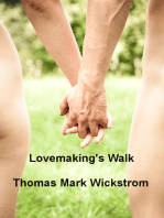 Lovemaking's Walk