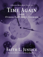 Time Again and Other Fantastic Stories