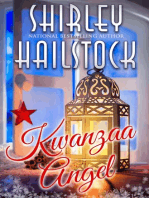 Kwanzaa Angel (The Holiday Collection - Book 3)