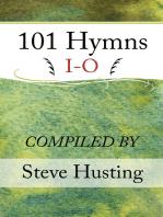 101 Christian Hymns, I-O