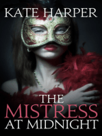The Mistress At Midnight