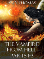 The Vampire from Hell (Parts 1-3)