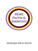 Hope, Faith & Empathy