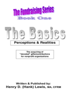 The Fundraising Series, Book One, The Basics