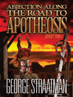 Abjection along the Road to Apotheosis Journey book 2