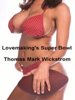 Lovemaking's Super Bowl