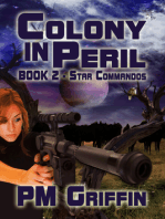 Colony in Peril