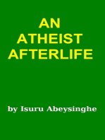 An Atheist Afterlife