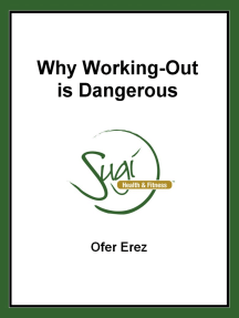 Why Working-Out is Dangerous