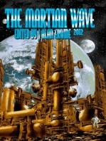 The Martian Wave Vol. 3