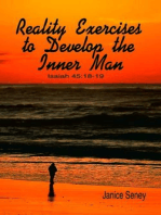 Reality Exercises to Develop the Inner Man