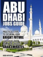 The Abu Dhabi Jobs Guide