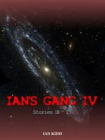 Ian's Gang IV (Ian's Gang Anthology)