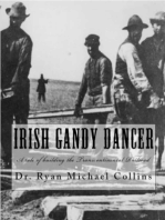 Irish Gandy Dancer