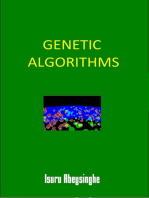 Genetic Algorithms