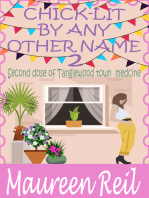 Chick-Lit By Any Other Name 2