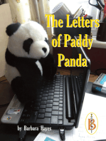 The Letters of Paddy Panda