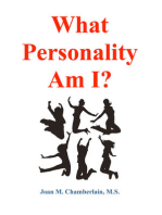 What Personality Am I?