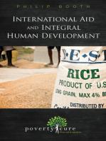 International Aid and Integral Human Development