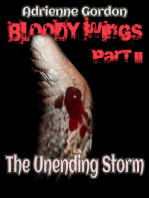 Bloody Wings Part II
