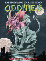 Diseased Libido - Oddities (Collecting Issues 1, 3, 5, 7, 9 & 11)