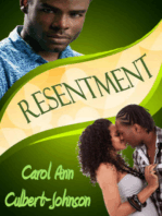 Resentment (Short Story)