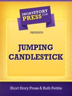 Jumping Candlestick
