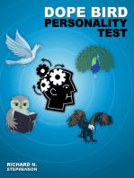 DOPE Bird Personality Type Test