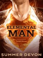 Elemental Man