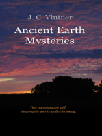 Ancient Earth Mysteries